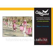 Спортивные Тренажеры для открытых площадок,Уличные тренажеры фото