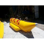 Банан 3 х местный Июль №001 Артикул: размер 4,5*1м Цена: 900.00 $ за (шт.)