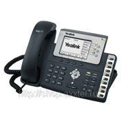 IP-Телефон Yealink SIP-T28P фото
