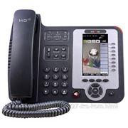 Escene DS622-PE Проводной IP-телефон фото