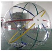 Зорб Мяч фото