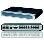 Grandstream GXW 4008 - VoIP шлюз, 8 FXS фото