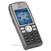 IP Телефон Cisco CP-7925G-W-K9 фото