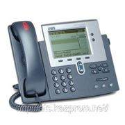 Cisco 7940G (восстановленный) (NEW сняты с производства) фото