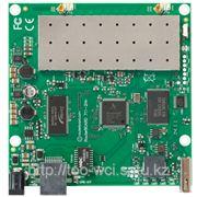 Mikrotik RouterBoard 711UA-5HnD фото