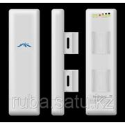 NanoStation5 WiFi точка доступа фото