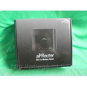 Точка доступа AirRouter (Ubiquiti Networks) фото