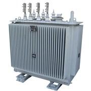 Трансформаторы силовые, ТСЛ (З), ТМ, ТМГ 400 фото