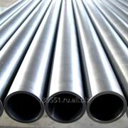 Труба 43.0x1.5, AISI304L, 03X18H11, Mill finish, EN 10217-7, DIN фото