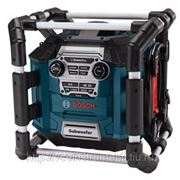 Радио bosch gml 20 power box 0.601.429.700 фото