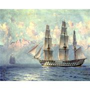 Внутренние работы на кораблях фото