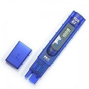 Солемер для анализа качества воды усовершенствованный TDS-EZ HM Digital TDS-EZ фото