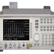 Анализатор спектра 8563EC Agilent фото