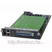 ZyXEL AAM-1212-51 12-портовый модуль ADSL2+ (Annex A) со встроенными сплиттерами и 2 портами Fast Ethernet фото