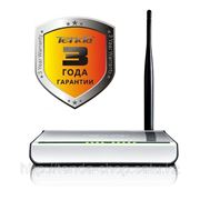 TENDA W548D Wi-Fi модем ADSL2+/роутер/4порта свич/ www.tenda.kz фото
