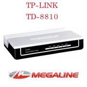 Modem Tp-link TD-8810 в Алматы, Модем Tp-link TD-8810 в Алматы с доставкой фото
