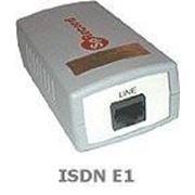 SpRecord ISDN PRI E1 фото