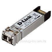 D-Link DEM-433XT-DD SFP-трансивер с 1 портом 10GBASE-ER (c DDM) одномод, питание 3.3 В (до 40 км) фото