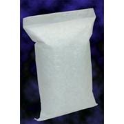 Полипропиленовый фальцованный мешок. фото