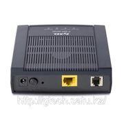 ZyXel Modem ADSL2+ Prestige P660RT3-EE AnnexA LAN фото