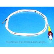Шнур оптический монтажный одномодовый ST/UPC 900 мкм 1,5 м фото