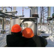Проектирование монтаж сервис оптических измерительных трансформаторов. фото