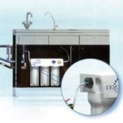 Фильтры для воды, Фильтры Трехступенчатые модели Гейзер-3 фото