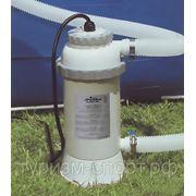 Нагреватель для воды 220-240V (56684) Intex фото