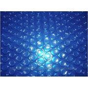 Плавающее пузырьковое покрытие для GRE 6.05х 3,70 (овал)