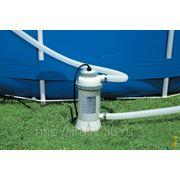Водонагреватель для бассейна Intex Electric Pool Heater фото