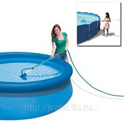 Набор для чистки бассейна Intex фото