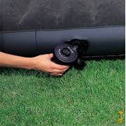 Насос электрический автомобильный Intex Quick Fill DC 12В фотография