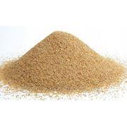 Кварцевый песок для бассейна фото