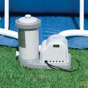 Фильтрующий насос Intex Filter Pump 9462 л/ч