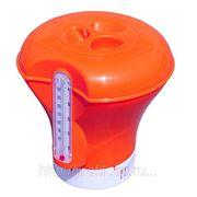 Поплавок-дозатор с термометром BestWay фото