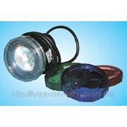 Прожектор для гидромассажных ванн пластиковый (20Вт/12В) (cветофильтр в комп. ) Emaux ULP-50 (Opus)