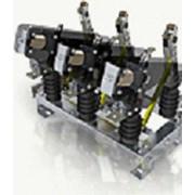 Выключатель нагрузки вакуумный, разъединяющий ВНВР-10 Бриз фото