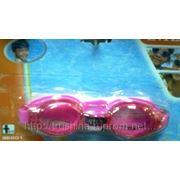 Очки для плавания ''Junior '' Трех цветов фото