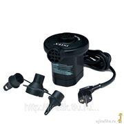 Насос электрический Intex Quick Fill AC фото