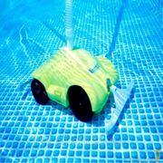 Пылесос для бассейна Intex фото
