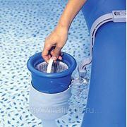 Скиммер для бассейна Intex фото
