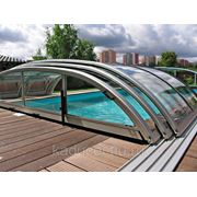 Павильон для бассейна Ultra Classic С стандарт фото