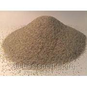 Песок кварцевый для песчанных фильтр-насосов