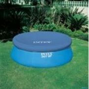 Тент для бассейна Easy Set d=305см (305х30), артикул 58938