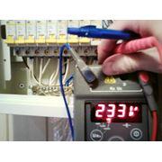 Ремонт и испытания электрических счетчиков фото