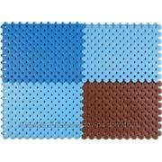 Модульное антискользящее покрытие для влажных зон Sensor Aqua фото