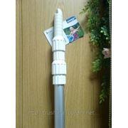 Штанга (ручка) телескопическая 1,8-3,6 м фото