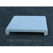 Копинговый камень для бассейнов 420мм фото