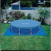 Крышка для каркасных бассейнов диаметром 457 см