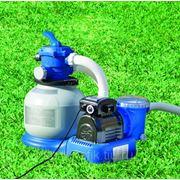 Песочный насос-фильтр Intex Sand Filter Pump 3994 л/ч фото
